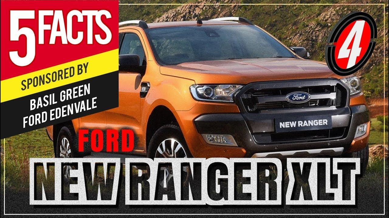 Ford Edenvale ǀ Ford Dealership | Vehicles For Sale