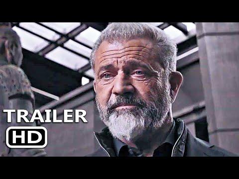Boss Level nos presenta a un Mel Gibson más salvaje que nunca