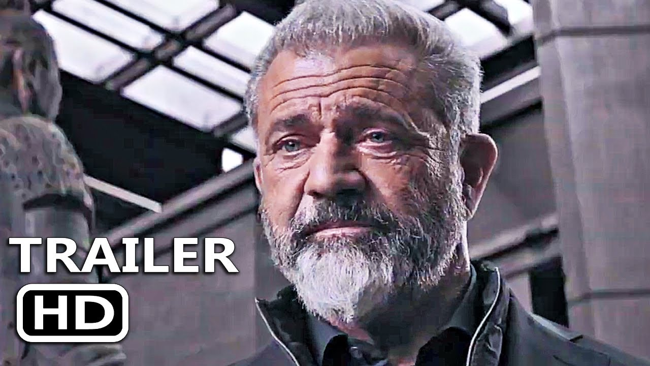 'Boss Level' review: Frank Grillo and Mel Gibson star in an ultra ...