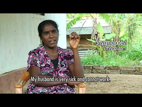 Safe Labour Migration Project in Mullaitivu District, Sri Lanka