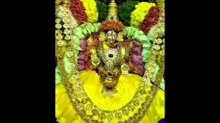 Goddess Padmavathi Devi stotram screenshot 4