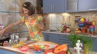 Тыква по-мароккански. Фуэте на кухне. Феникс Кино. Кулинария и рецепты