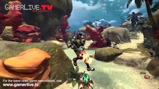 Free-to-Play Online Game Firefall Developer Interview at PAX East 2012