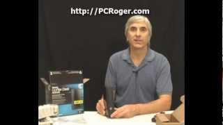 Seagate FreeAgent GoFlex Desk USB 3.0 External Hard Drive Review