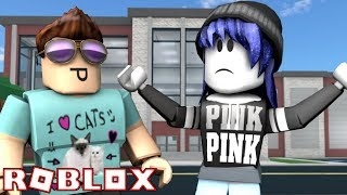 SUPER SAD ROBLOX LOVE STORY [YOUR STORIES]