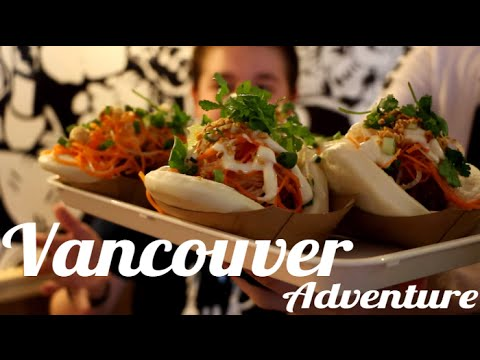 BEST PLACE TO EAT IN VANCOUVER