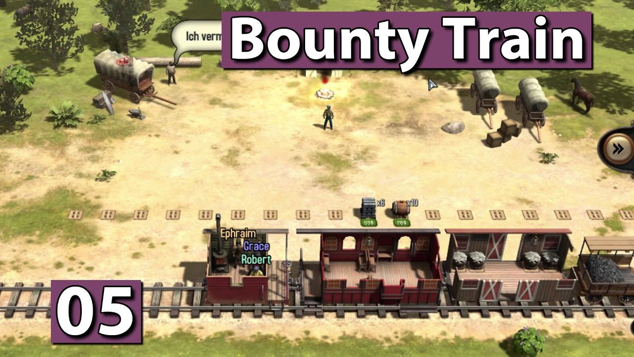 Bounty Deutsch