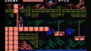 Castlevania III (NES): 27:54 SPEED RUN (Alucard) by Funkdoc - SDA (2010)
