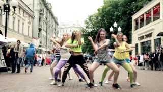 TIME for DANCE - Flashmob Arbat - Танцевальный флешмоб на Арбате(Флешмоб на Арбате от танцевальный проект TIME for DANCE Поддержим и воплотим в жизнь любую вашу идею. Всегда..., 2013-09-12T22:59:25.000Z)