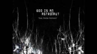 GOD IS AN ASTRONAUT - Tempus Horizon