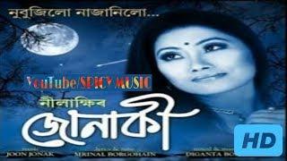 Junaki joni rati।।Nilakshi Neog latest love song ।।NEW