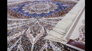 видео Бельгийские ковры - качественно и недорого