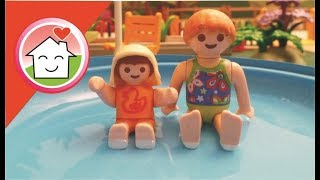 Playmobil Film deutsch Sommer, Sonne, Bienen