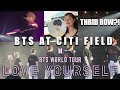 181006 BTS (방탄소년단) CITI FIELD ♡ THRID ROW (vlog + highlights) & REAL TALK ABOUT GA EXPERIENCE!!!