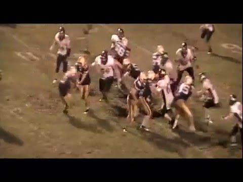 Ryan Lazear Sophomore Highlights