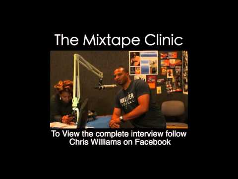 13Eight Promotions | Radio Interview with Rhymedy in Wichita Falls,Tx