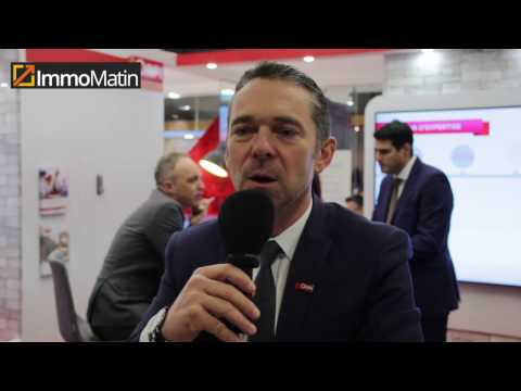 Salon Franchise Expo Paris 2017