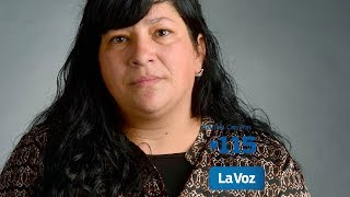 Mariela Carreras: Nosotras le ponemos contención y corazón