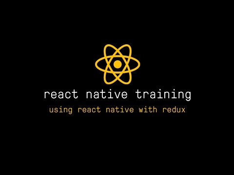 Using React Native with Redux by Nader Dabit