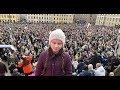"""PAROLA MIA- 27 settembre, sciopero pro Greta. Il Ministro Fioramonte: """"Ragazzi tutti in piazza"""""""