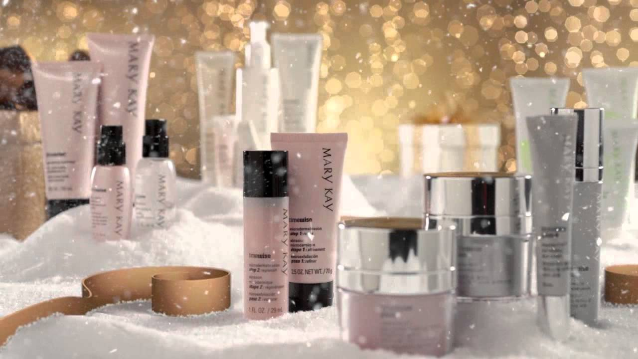 Mary Kay Christmas Images.Mary Kay Holiday Gift Guide