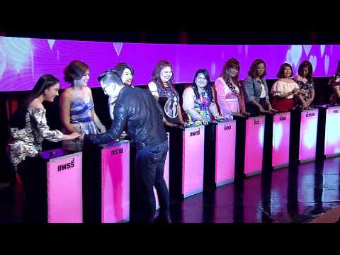 Take Me Out Thailand S8 ep.20 เก้ง-เนย์ 1/4 (15 ส.ค. 58)