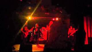 Petrification 4/24/16 - Panic Room