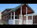 Park Model Homes Presents Skyline 1957 CT A Beautiful Tiny Home