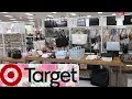 TARGET SHOP WITH ME!!  PURSES & SHOES/ SPRING 2019