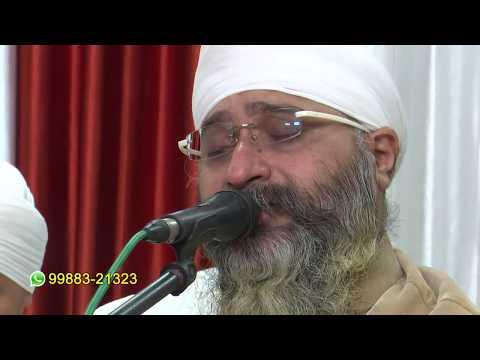 On Namo Bhagvant Gusaaee   Bhai Gurpreet Singh Rinku Vir Ji Bombay Wale