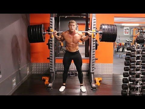 How to BUILD MUSCLE & STRENGTH at the SAME TIME | Powerbuilding 101