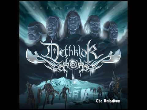 Dethklok - Awaken (Audio)
