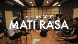 [3.71 MB] KOTAK - MATI RASA (OST. FILM HANGOUT) - VIDEO LIRIK
