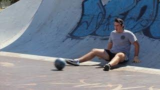 CoP - Bowling Ball Nutshot