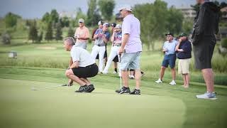 Snake Quest Golf Tournament Promo