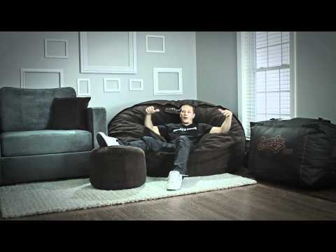 Lovesac Product Guide - SuperSac Overview