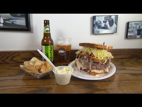 Chicago's Best Sandwich: Perry's Deli