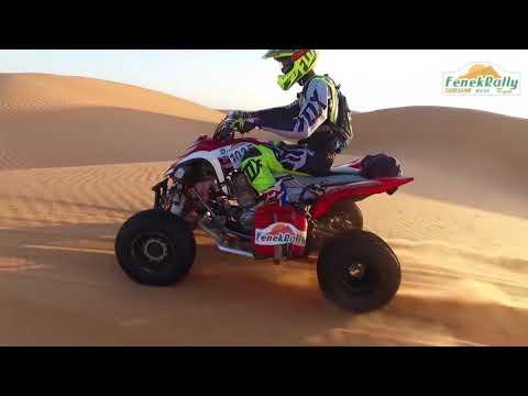 Fenek Rally Vídeo portada web