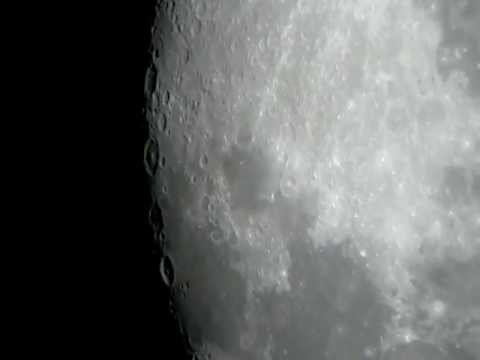 Astrophotography with the camera board - Raspberry Pi