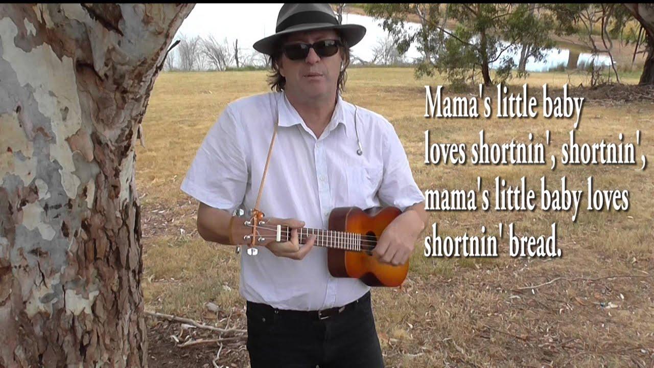 Shortnin bread a ukulele recorder and clarinet jam in four shortnin bread a ukulele recorder and clarinet jam in four keys hexwebz Gallery
