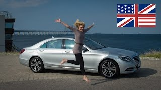 Mercedes-Benz S500 Plug-In Hybrid 2015 Videos