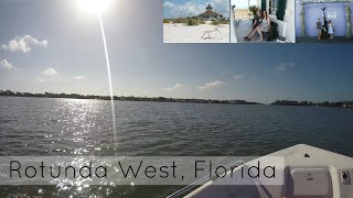 Rotonda West, Charlotte County, Florida GoPro May 2015