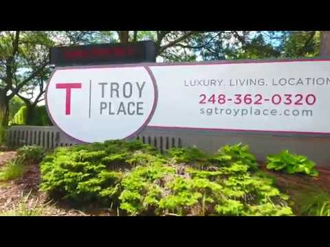 Troy Place Apartments