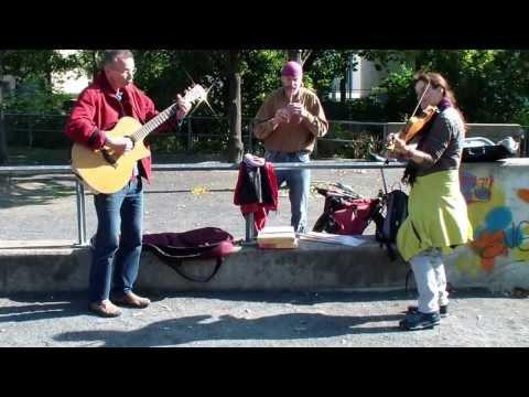 "Im Erfurter ""Venedig"" ※ Trio ""Tamaron"" ※ 29. September 2013"