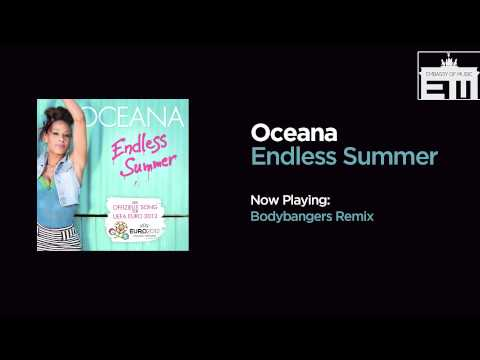 oceana endless summer  video