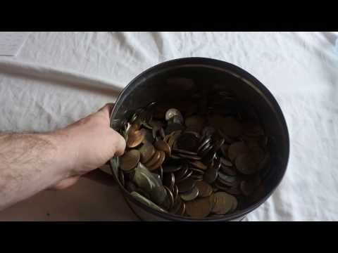 Dealer Top Tips How To Buy Coins, Investing In Coins, How To Make Money Off Coins at Car Boot Sale
