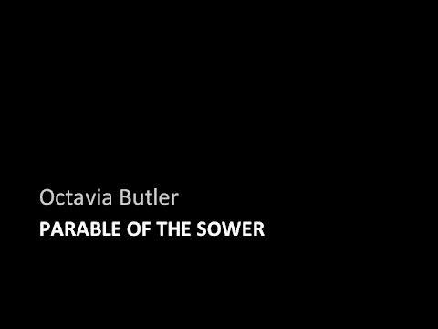 Octavia Butler: Biography and Introduction to Parable of the Sower