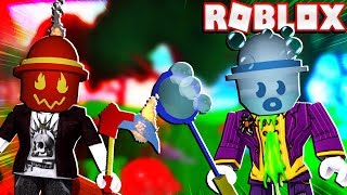 Red Vs Blue Challenge In Roblox Bee Swarm Simulator