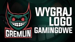 GREMLIN | Wygraj Logo Gamingowe | SpeedArt