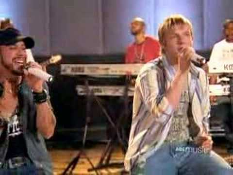 Incomplete-Backstreet Boys